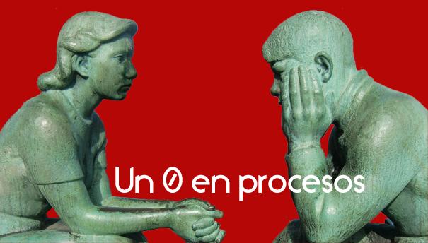 Cero en procesos